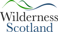 Wilderness Scotland Logo